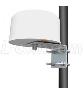 698-960/1710-2700 MHz 3/4 dBi Omni Directional Ant