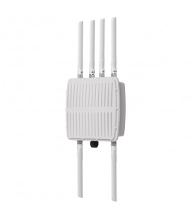 3 x 3 AC Dual-Band Outdoor PoE Access Point