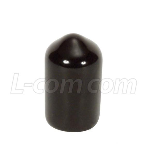 Dust Cap for Fiber ST Coupler Pkg/10