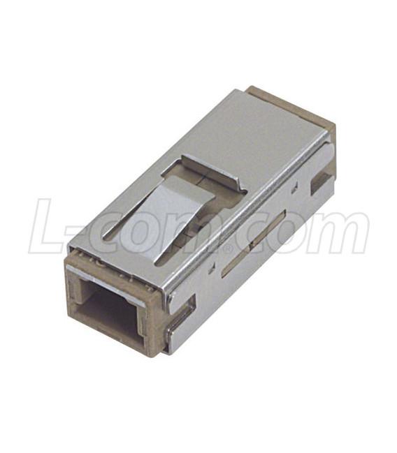 MU-MU Simplex Adapter