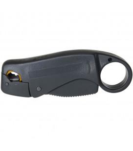 Pelacables para RG213 / LMR400 con 3 cuchillas