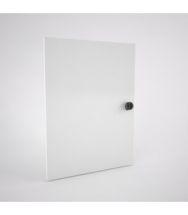 Puerta interior de polyester BRES-83