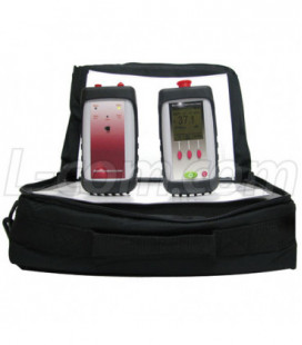 Advanced Fiber Solutions Multimode Fiber Optic Test Kit