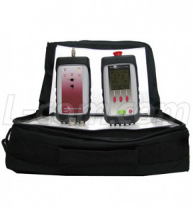 Advanced Fiber Solutions Single Mode Fiber Optic Test Kit
