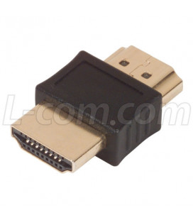 HDMI Inline Adapter, Male to Male