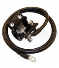 Grounding Kit for 400 Series Coax Cable