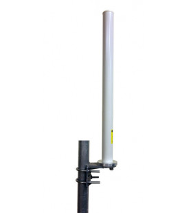 138-6000 MHz Ultra Wide Band OMNI Directional Antenna