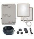 Kit Repetidor de señal 2 bandas 800 MHz (4G) y 900 MHz (GSM 3G)