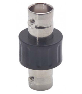 Coaxial Coupler, BNC Female / Female