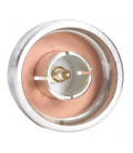 Coaxial Adapter, Type N-Male / Female Right Angle