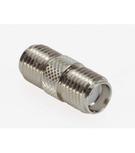 Coaxial Adapter, SMA Female / Female
