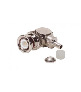 Coaxial Adapter, Mini-UHF Female / Female