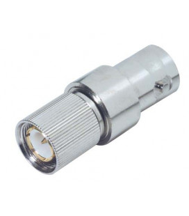 Coaxial Adapter, BNC Female / 1.6/5.6 Male