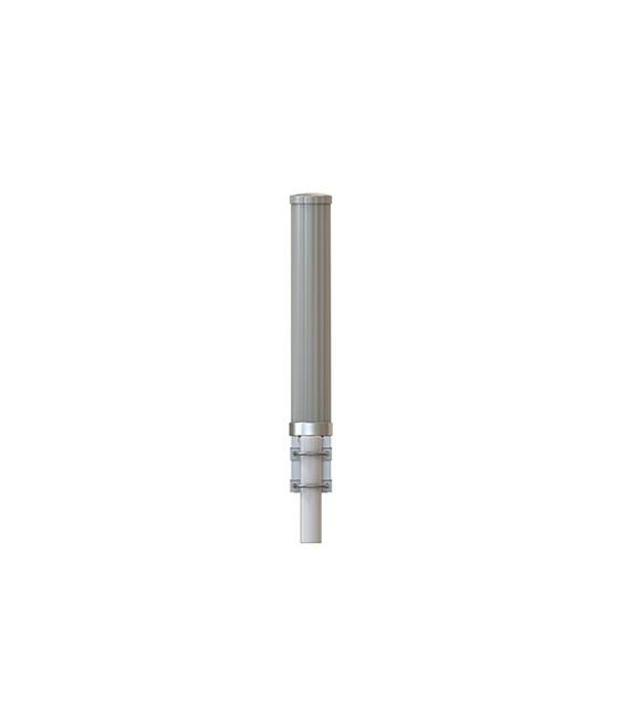 Antena omnidireccional exterior 5 bandas 698-2700MHz