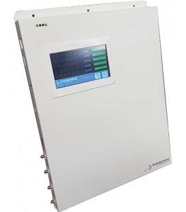 Amplificador de linea i5 Bandas 800+900+1800+2100+2600 - 4x puertos con pantalla LCD