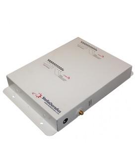 KIT Repetidor + amplificador de exterior para 800-900MHz cobertura 1Km