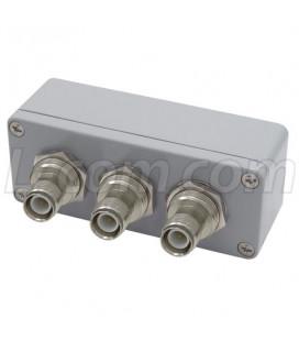 Divisor / Combinador de 2-Vias, RPTNC J, 2.4Ghz