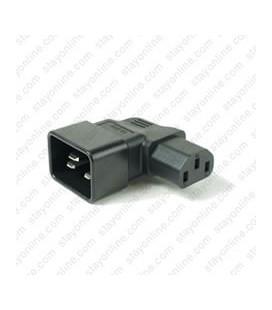 Power Adapter C20/C13 Left CE
