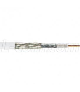 Cable coaxial 50 ohms baja pérdida CA-195RW, metro
