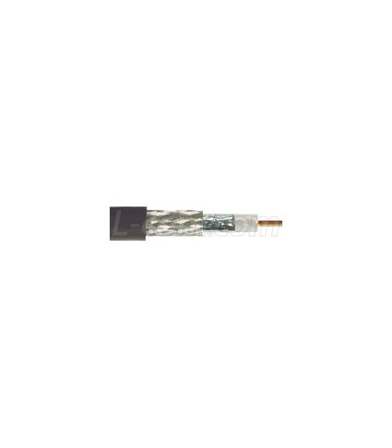 Cable Coaxial 50 ohms de baja pérdida CA-400, metro