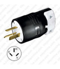 Hubbell HBL7513C NEMA 10-50 Male Plug