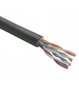 Cable FTP CAT5e Exterior, por metro LAZSA