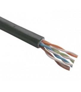 Cable FTP CAT5e Exterior, por metro LAZSA
