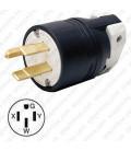 Hubbell HBL9451C NEMA 14-50 Male Plug