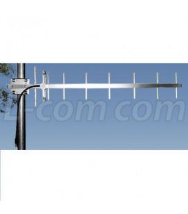 Antena Yagi 12 dBi 824-960 MHz