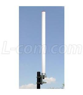 Antena Omni 6 dBi 800/900 MHz