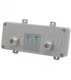 Amplificador 1 W Tx, 15db Rx, 802.11 b/g