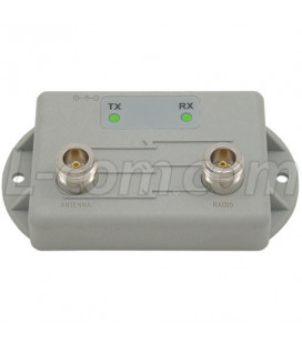 Amp. 100 mW Bi-Direccional APC b/g Compacto