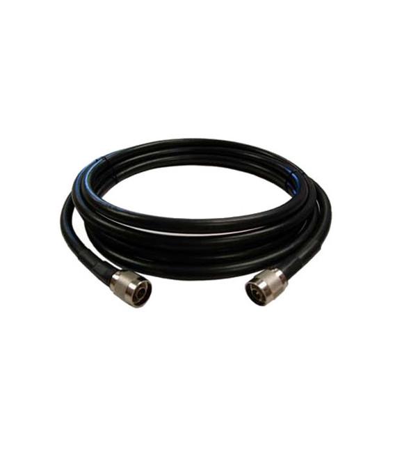 Cable CA-400, 3 metros con conectores N