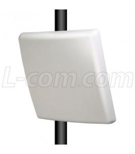 Antena Panel direccional de 19dBi, 5.4- 5.8 Ghz