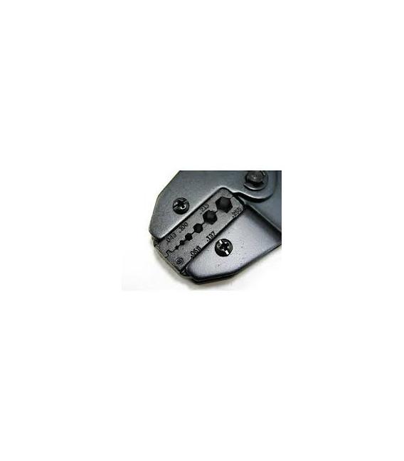 CA-195, LMR195, RG58/174 Crimping Tool