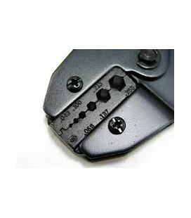 LMR195 - 240, RG 58-59-174 Hex Crimping Tool