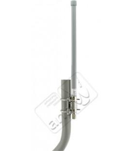 Antena Omni 9 dBi, 5.4-5.8 GHz, N hembra