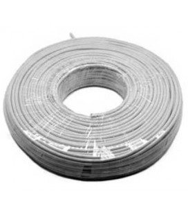 Cable de red FTP CAT5e CU (Rollo de 100m.) LAZSA