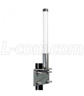 6 dBi Omni Antena 5.1 - 5.8 GHz